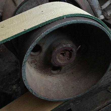 Aseamotorns drivhjuö