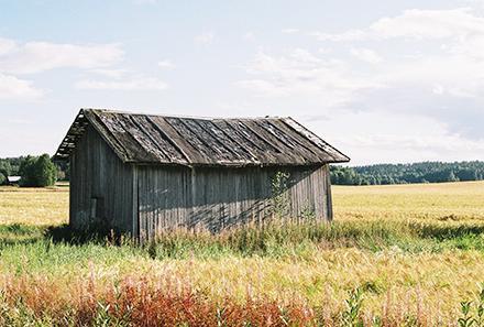 Förfallet på landsbygden 4