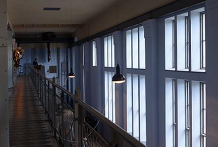 Finnforsens kraftstation 3