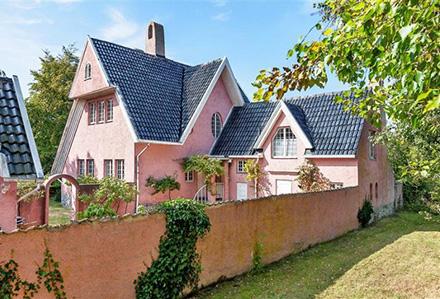 Grenanders villa