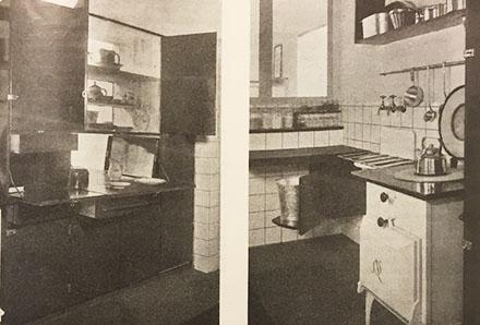 Kök Bygge och Bo 1926 del 2