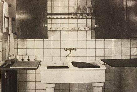 Kök Bygge och Bo 1926