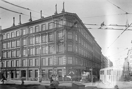 Kv Sågen Hornsgatan