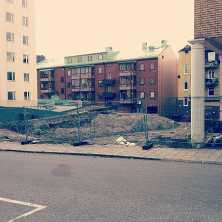 nytt hotell kungsgatan stockholm
