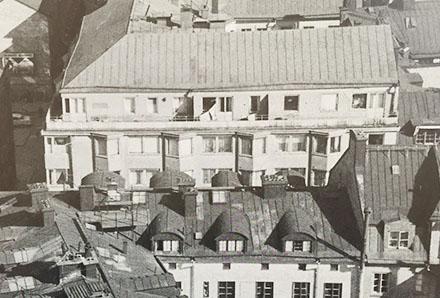 Malmskillnadsgatan 46 från ovan