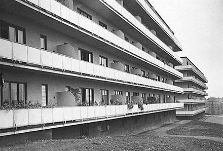 Marmorns balkonger 1