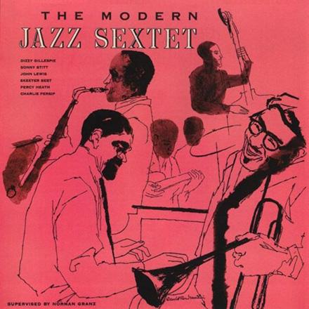 Modern jazz sextet