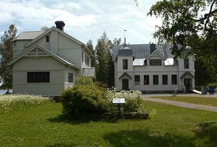 Norrbyskär - skolan