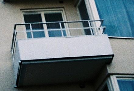Rindögatan 52 före renoveringen