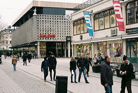 Tempo i Uppsala