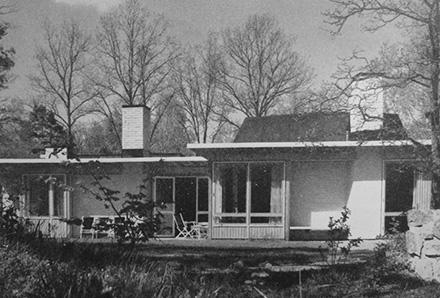 Villa Ranängen - fasad 2