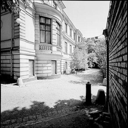 Wallenbergs villa 2