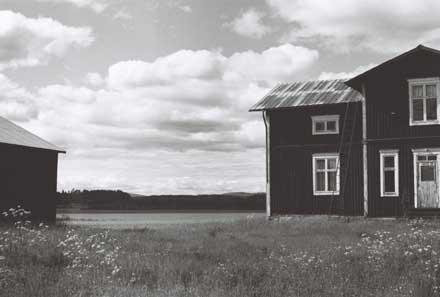 Ödehuset