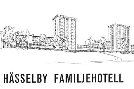 Hässelby Familjehotell