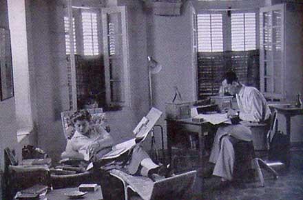 Kahles i Karachi