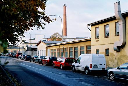 Lövholmen