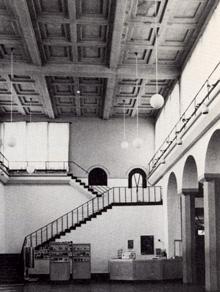 Liljevalchs konsthall