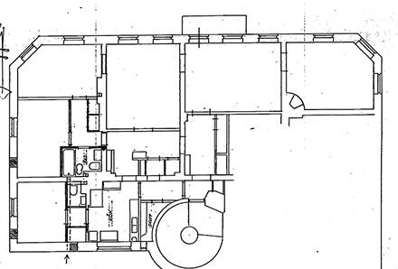 ombyggnad 1935