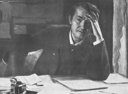 Pontus Wikner