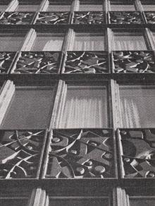 Servus fasad