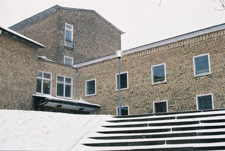 Statens normalskola