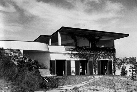 Villa Wehtje i Falsterbo